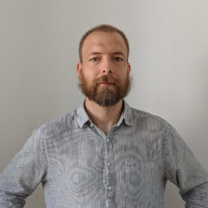 Interview with Tomas Vondra